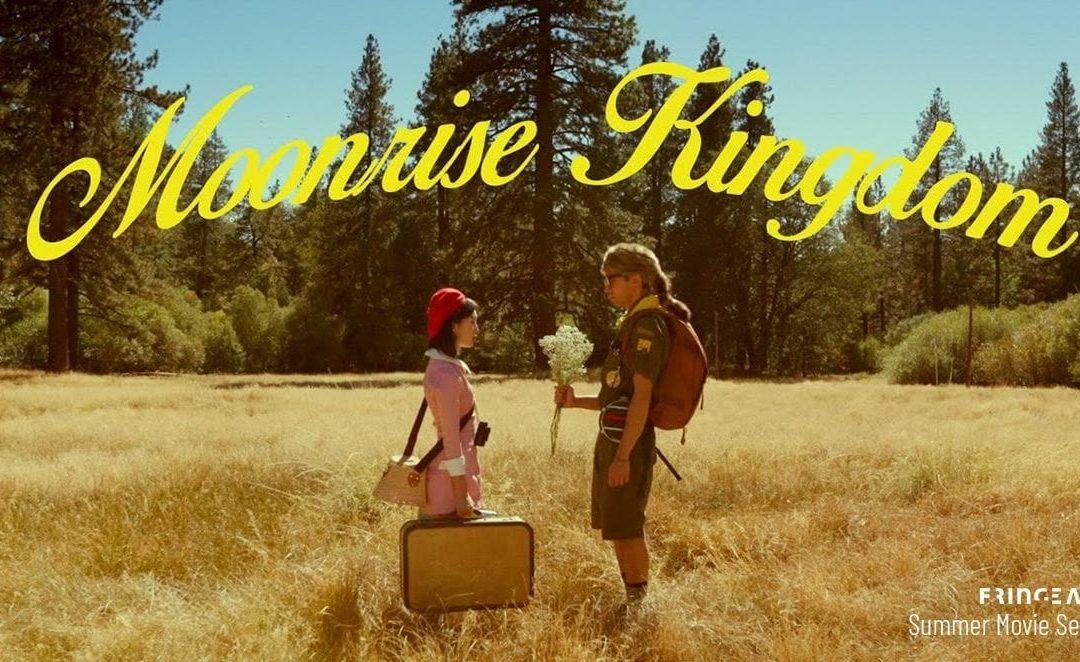 Moonrise Kingdom: una película para ver en familia