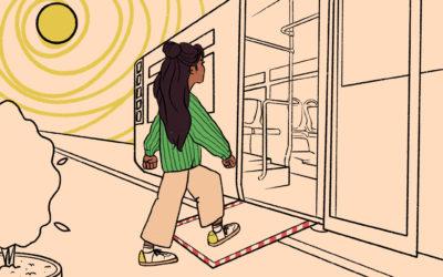 «Las personas con Síndrome de Asperger también necesitamos rampas»